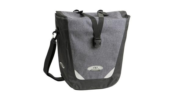 Norco Ramsey City Tasche schwarz/grau